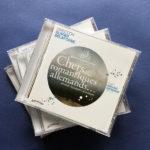 """Notre CD, enregistré en novembre 2017 """"Chers romantiques allemands"""", avec Ariane Gendrat, pianiste"""